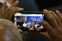Բջջային ընտրություններ. թե ինչպես սմարթֆոնները կփոխեն 2016 թվականի նախագահական ընտրարշավը