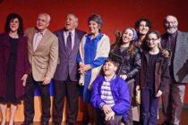 Երկու տասնամյակ անց «9 հայեր» պիեսը բեմադրվում է Ֆրեզնոյում