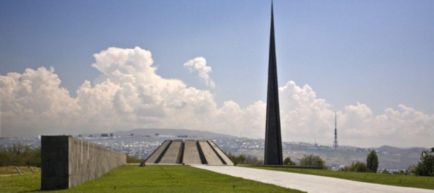 Հայոց Ցեղասպանությունը և Օրբանի կառավարության ամոթալի դիրքորոշումը