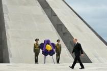 Ռուսաստանն ու Թուրքիան վիճում են «G» բառի շուրջ