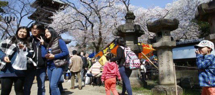 Հարցում. Ճապոնացիները ցածր կարծիքի են ամերիկացիների մասին