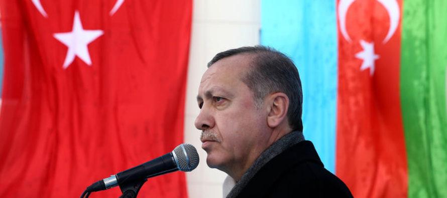 Վլադիմիր Պուտինը Հայաստանի տարաձայնությունն օգտագործում է որպես երկաթյա վարագույրի հենարանի