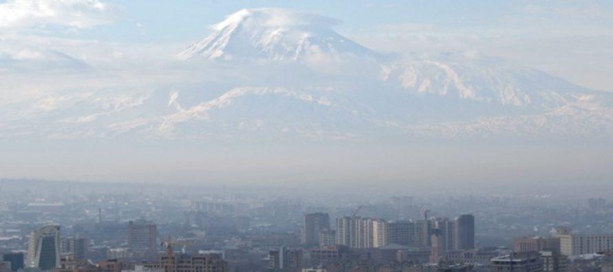 Փոքր երկիր, բայց  մեծ ազգ. ինչպես ցեղասպանությունը ձևավորեց այսօրվա Հայաստանը