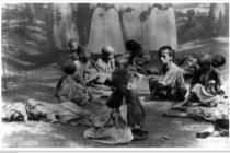 Արդյո՞ք սա ցեղասպանություն է. Ինչ դեպքեր են տեսել 4 ամերիկացիները 100 տարի առաջ, որոնք տեղի են ունեցել հայերի հետ