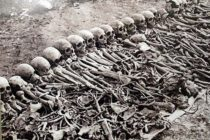 The Economist-ը Հայոց Ցեղասպանության 100-ամյակի, Թուրքիայի ժխտողականության և Հռոմի Պապի հայտարարության մասին