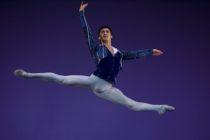 Հարցազրույց Սան Ֆրանցիսկոյի «Շոստակովիչի» բալետի գլխավոր պարող Դավիթ Կարապետյանի հետ