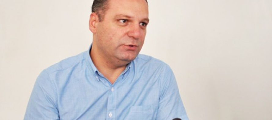 Ադրբեջանը արգելում է մարդու իրավունքների վրացի պաշտպանի մուտքը