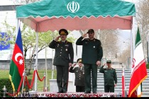 Իրանն Ադրբեջանին զենք և ընկերություն է առաջարկում
