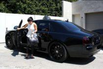 Քիմ Քարդաշյանը ձեռք է բերել $ 400 հազարանոց Rolls Royce և այն մոդիֆիկացրել իր հարմարությամբ