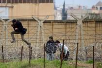 Արդյոք Թուրքիան Սիրիա տանող «ջիհադիստների մայրուղի» է , թե դա թեթև բզզոց է