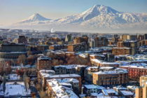 Համաշխարհային բանկը կանխատեսում է  Հայաստանի թույլ կամ բացասական տնտեսական աճը 2015 թվականին