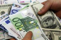 Ավելի ուժեղ դոլար թույլ համաշխարհային տնտեսությունում