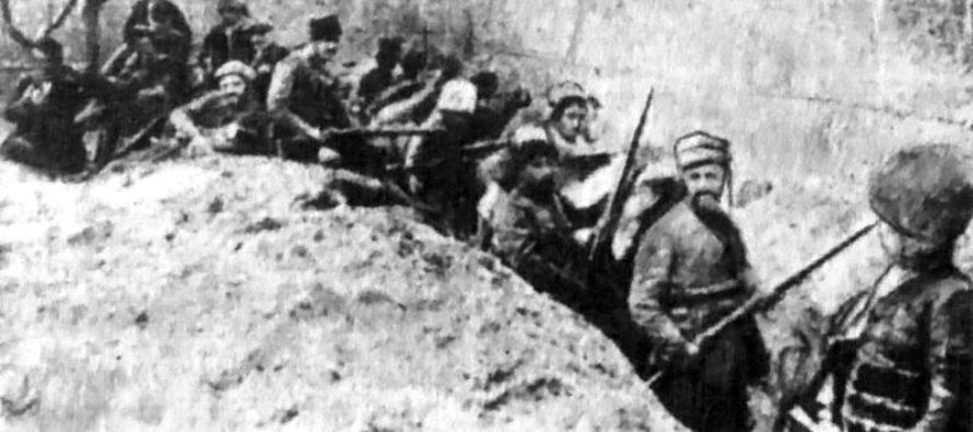 Չեխ պատգամավորների գնահատականը թուրք-հայկական պատմությանը. «Ցեղասպանություն»