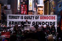 Թուրքիան ասում է, որ Հռոմի պապը «չարի ճակատի» մաս է, քանի որ նա օգտագործել է «ցեղասպանություն» բառը
