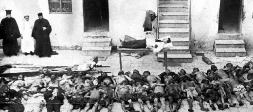 Հայոց Ցեղասպանությունը ևս ջիհադ էր