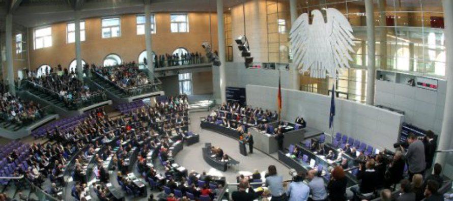Գերմանիան արհամարհում է Թուրքիային` հայկական կոտորածներն անվանելով «Ցեղասպանություն»