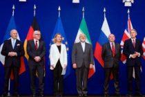Քայլ առ քայլ ուղեցույց Իրանի համաձայնագրի էության մասին