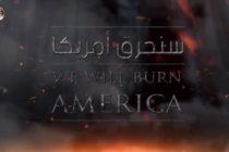 ISIS-ն Ամերիկային սպառնում է մեկ ուրիշ  9/11-ով