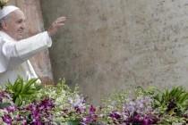 Հայոց  ցեղասպանության 100-րդ տարելիցը. Հռոմի Ֆրանցիսկոս պապը Աստվածային ողորմածության կիրակի պատարագ կմատուցի` ոգեկոչելով պատմական սպանությունը