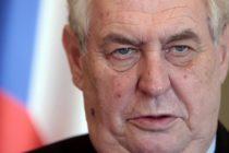 Չեխերը կարող են հրաժարվել  Մոսկվա նախագահի այցը ֆինանսավորելուց