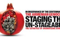 Շոհրեհ Աղդաշլուն և շատ ուրիշներ այս երեկո Քըրք Դուգլասի թատրոնում ներկայացնելու են «Բեմականացնելով անբեմականացնելին» բեմադրությունը