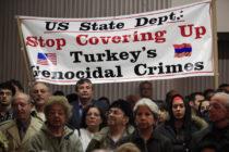 Ընթերցողների հակազդումը. Հայոց Ցեղասպանության՝ Թուրքիայի պարսավելի ժխտումը