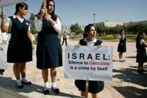 Ինչու է Հայոց Ցեղասպանությունը դասեր պարունակում հրեաների համար