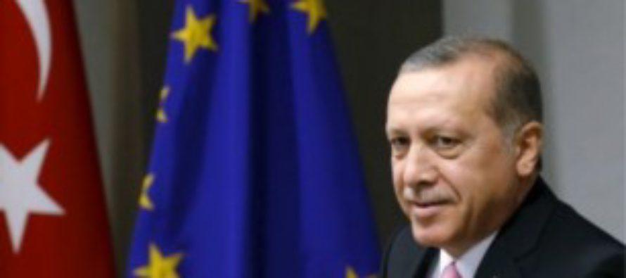 Ի՞նչ տեղի կունենա, եթե Թուրքիայի և ԵՄ-ի կապերը խզվեն