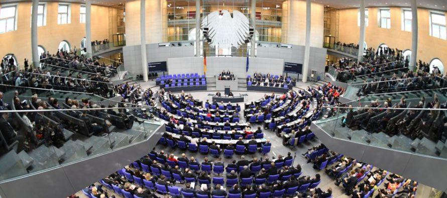 Հայոց ցեղասպանության մասին բանաձևը որքանո՞վ կազդի Գերմանիայի և Թուրքիայի հարաբերությունների վրա