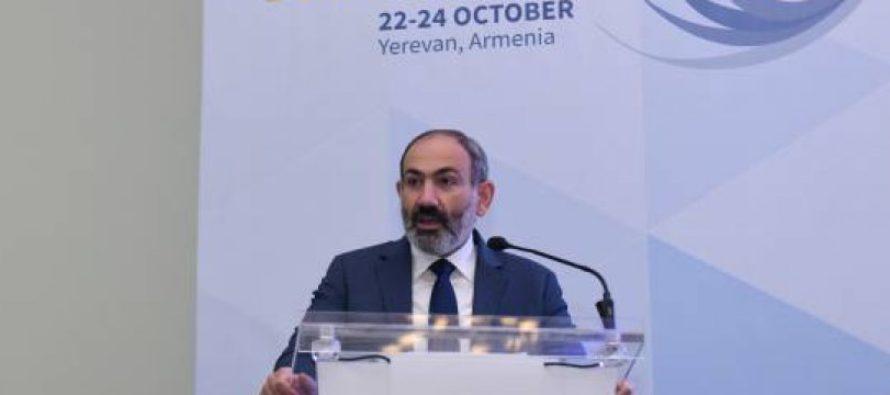 Հայաստանը պատրաստ է հարթակ լինել ԵԱՏՄ-Իրան հարաբերությունների ջերմացման համար