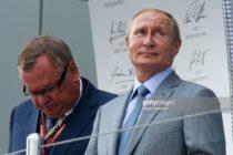 Ռուսաստանի ամբողջ տնտեսությունը կառուցված է վատագույն սցենարի վրա