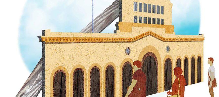 Անարխիա՝ Հայաստանում