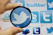 Twitter- ի միլիոնավոր հաղորդագրություններ կապված են Ռուսաստանի և Իրանի հետ
