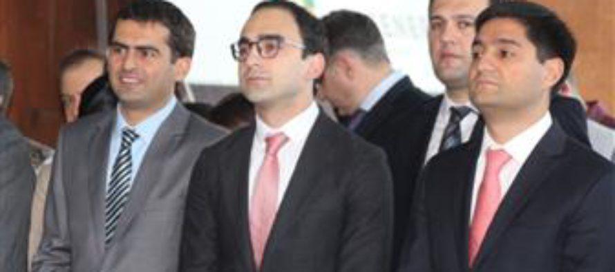 Հայաստանը ձգտում է Թայվանի փորձով գիտական այգի կառուցել, ասում է ՏՏ նախարարը