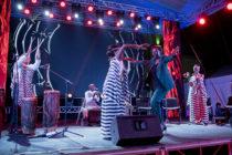 Երբ ռուանդական մշակույթը ողողում է Երևանը