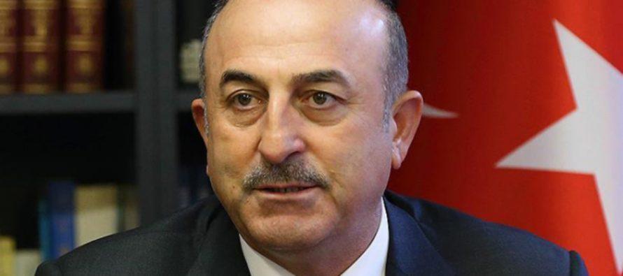 Թուրքիան ցանկանում է ազատվել Իրանի նկատմամբ ամերիկյան պատժամիջոցներից