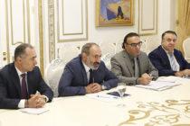 Հայաստանում արտաքին քաղաքականության գլխավոր խորհրդականն արտասահմանում սիգարի ձեռնարկատեր է, որն ունի պարքեր