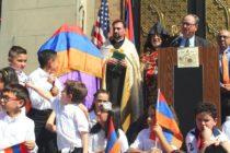 Քաղաքը գովերգում է հայկական մշակույթը Քուինսում