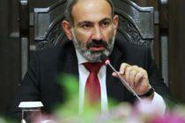 Հայաստանի վարչապետը հրաժարական է տվել արտահերթ ընտրությունների համար