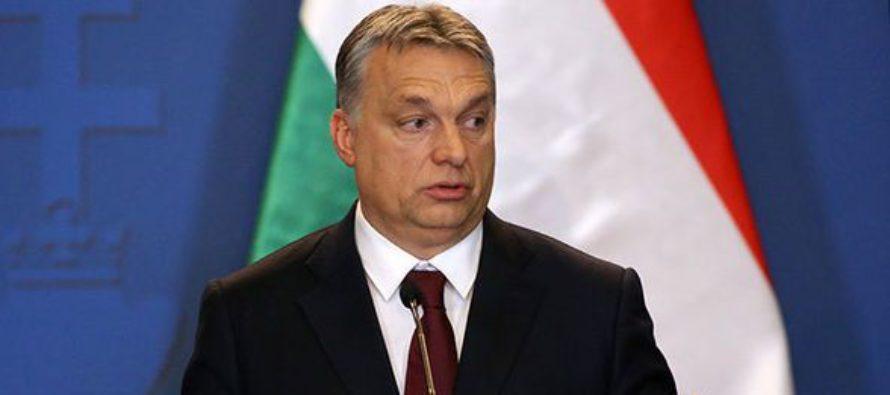 Հունգարիայի վարչապետն արգելել է գենդերային ուսումնասիրությունները համալսարաններում