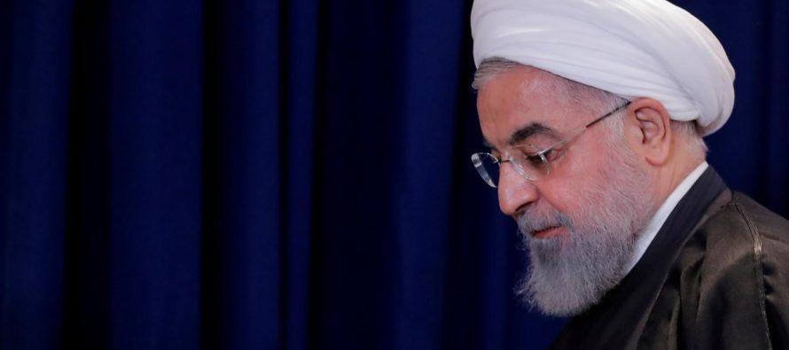 Ինչպես են սանկցիաներն ազդում Իրանի վրա