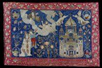 Մետրոպոլիտենիցուցահանդեսը ներկայացնում է Հայաստանի մշակույթի զարգացման ընթացքը