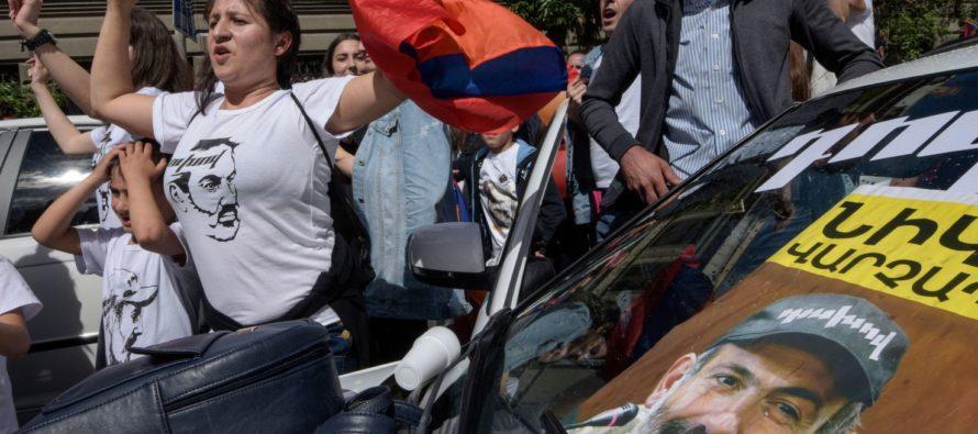 Հայաստանի հետհեղափոխական շրջանն ավարտված է