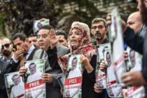 Մեր ձեռքերը ձեզ կհասնեն ամենուր. Լրագրողի սպանությունն անհանգստացրել է սաուդցի այլախոհներին