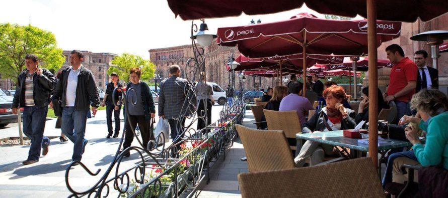 Երևանը վերելք է ապրում. 10-ից ավելի պատճառ՝ հիմա Հայաստանի մայրաքաղաք այցելելու համար