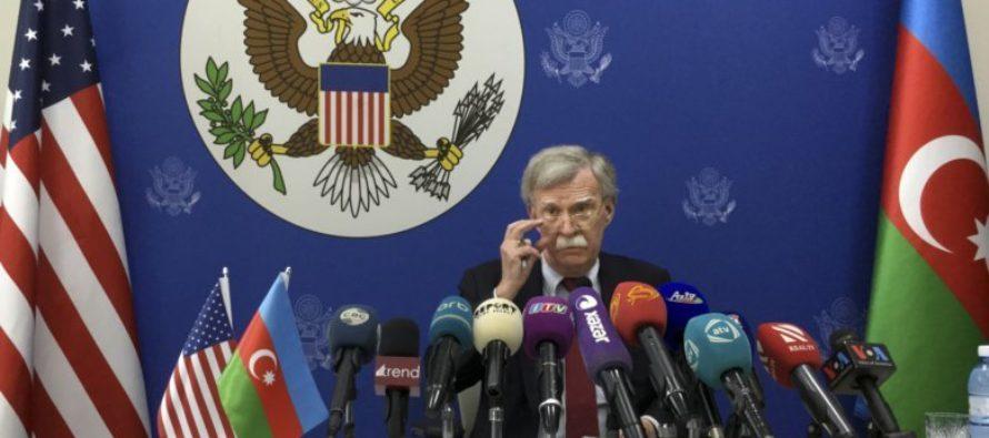 ԱՄՆ պաշտոնական ներկայացուցիչ. Ռուսական զենքերը խոչընդոտում են Լեռնային Ղարաբաղի խնդրի կարգավորմանը