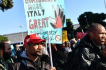 Ռասիզմը «համատարած սցենար» է Եվրոպական միությունում