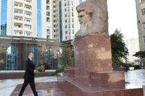 Խորհրդային հայտնի բանաստեղծի մասունքները հայտնվել են Ադրբեջանի իշխանական պայքարի կենտրոնում
