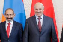 Դաշնակից, թե ֆինանսներ. Լուկաշենկոն` Հայաստանի և Ադրբեջանի միջև