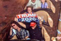 Disney-ն արգելափակել է Թրամփի աջակցին՝ «Թրամփ 2020» պոստերի պատճառով